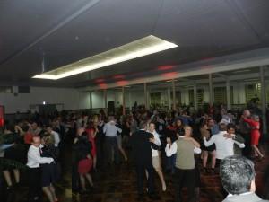 Baile Associação 125