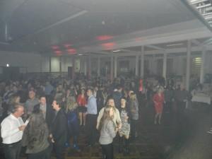 Baile Associação 139