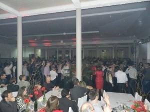 Baile Associação 141